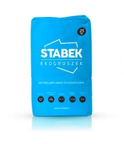 STABEK - Ekogroszek węgiel suchy bez spieków 24 MJ/kg